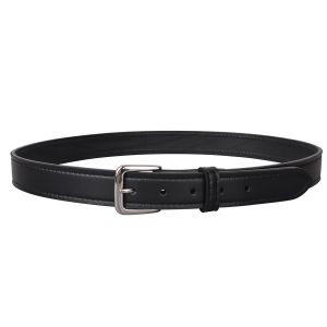 Deluxe Plain Clothes Leather Belt