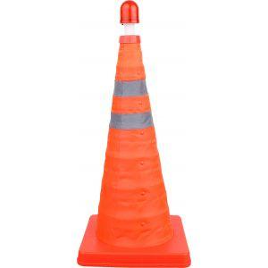 Fold Away Emergency Cone