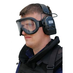 Chronosoft Goggles