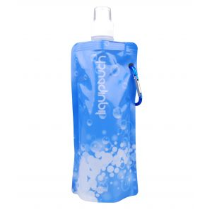 Liquipouch Foldable Flask