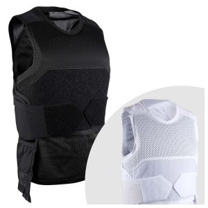 Specialist Body Armour Covert Cover - White Mesh