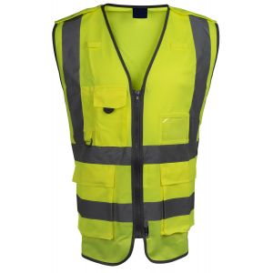 Niton Superior High Visibility Vest