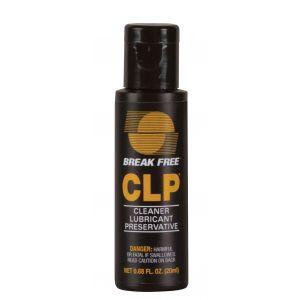 CLP16 Squeeze Bottle - 20ml