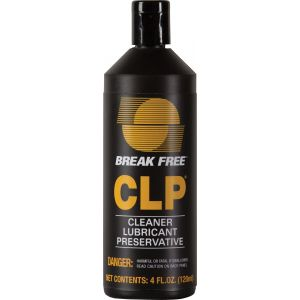 CLP4 Squeeze Bottle - 118ml