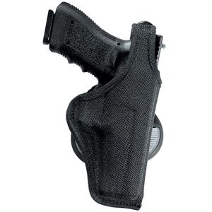 Accumold 7500 Paddle Holster Right Handed - Size 13
