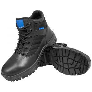"Blueline Patrol 6"" Boots"