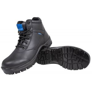 Blueline Patrol Mid Safety Boot