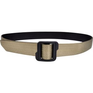 Blueline Tactical Reversible Belt - Black/Sand
