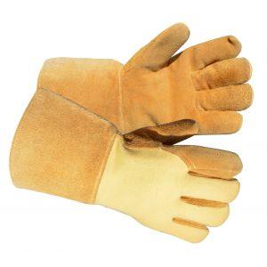 Needlestop Waste Handling Gloves