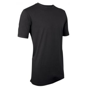 Black Action Tri-Blend T-Shirt - Size 2XLarge