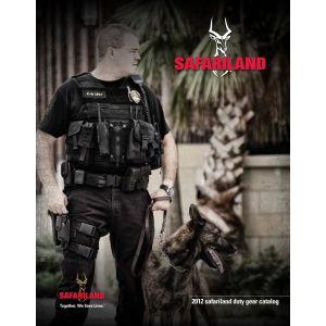 Safariland Catalogue