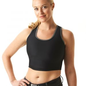Cheata Tactical Ultimate Compression Bra