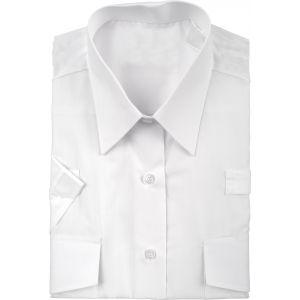 Mens Pilot Shirt - Short Sleeve