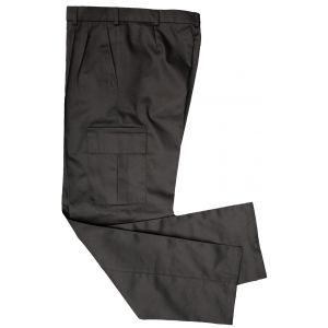 Mens Cargo Uniform Trousers