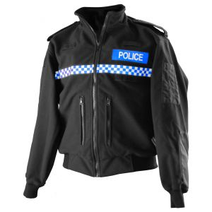 National Police Uniform Fleece