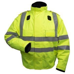 Clearance Size Hi-Vis Uniform Blouson Jacket