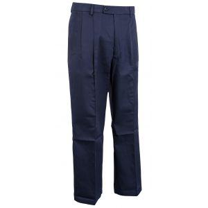 Mens Navy Uniform Trousers