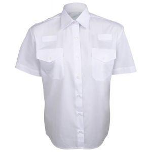 Ladies Classic Uniform Shirt - Short Sleeve