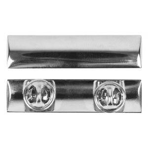 Chrome Domed Bar