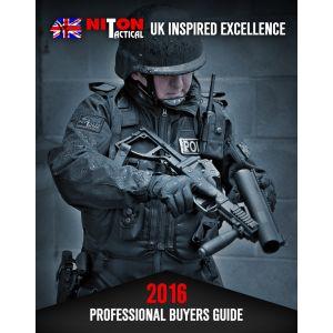 Niton Tactical Catalogue