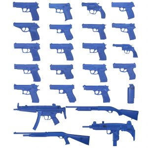 Blue Guns