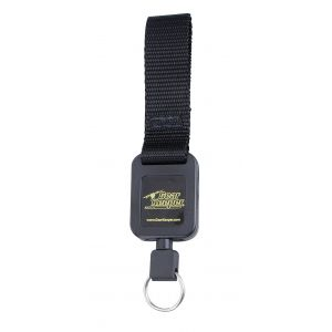 Gear Keeper RT2 Handcuff Key Retractor -  Fixed End