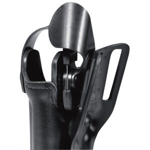 MODEL 6000 Hood Guard-Self Locking System