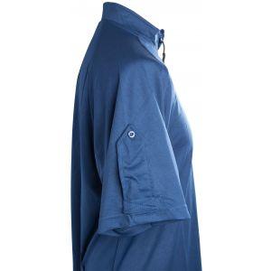 Short Sleeve Comfort Shirt - Arm Epaulettes