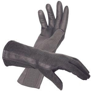 Hatch Flight Glove with Nomex - Black