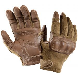 Operator HK Gloves With Kevlar