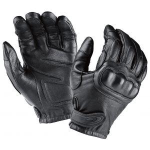Operator Leather Hard Knuckle Gloves