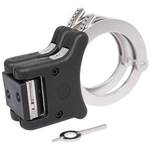 Premier Folding Handcuffs
