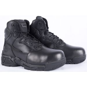 "Stealth Force 6"" Safety Boots - CT"