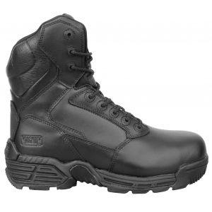 "Stealth Force 8"" Safety Boots - CT"