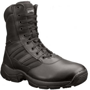 "Panther 8"" Boots - SZ"