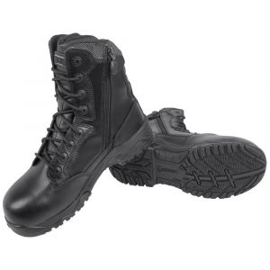 Strike Force 8.0 Safety Boots - WP CT SZ