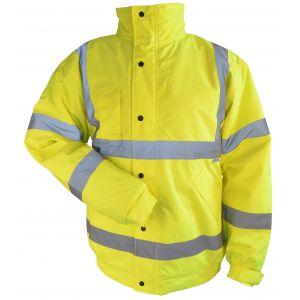 Hi-Vis Duty Blouson Jacket