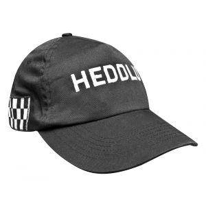 Heddlu Police Cap