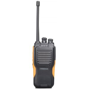 HYT Power TC 446 Radio