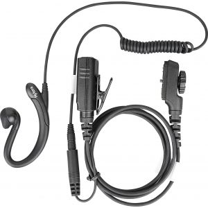 EHN16 Hytera Earpiece with PTT