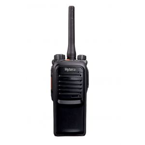 HYT PD705 Lite Radio