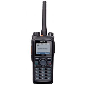 HYT PD785 Digital DMR Radio