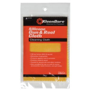 GC220P Silicon Gun and Reel Cloth - 10 pack