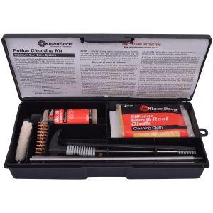 K50 Handgun & Rifle Cleaning Kit