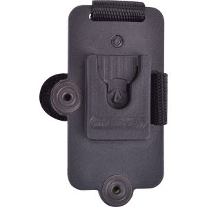 Strap Mounted MOLLE Dock