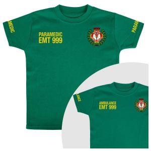 Children's AMBULANCE or PARAMEDIC Raid T-Shirt
