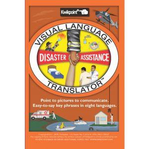 Disaster Assistance Visual Language Translator