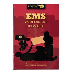 Emergency Medical Services Visual Language Translator