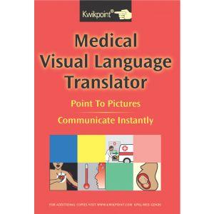 Medical Visual Language Translator
