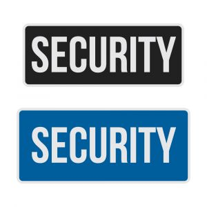 Comfort Shirt Security Logos Deal - Pairs